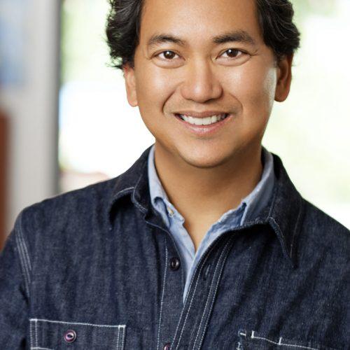 Photo of Dr. Earl Quijada